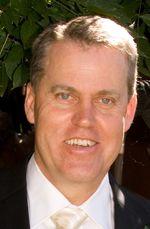 Associate Professor Paul Rothmore