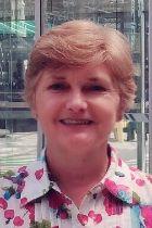 Ms Paula Everett
