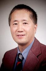 Professor Peng Shi