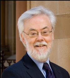 Professor Peter Dowd