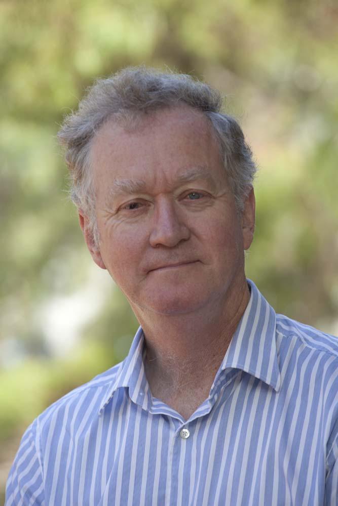 Professor Peter Langridge