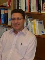 Dr Peter Poiana