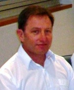 Dr Peter Zilm