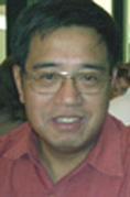 Dr Pingzhou Liu