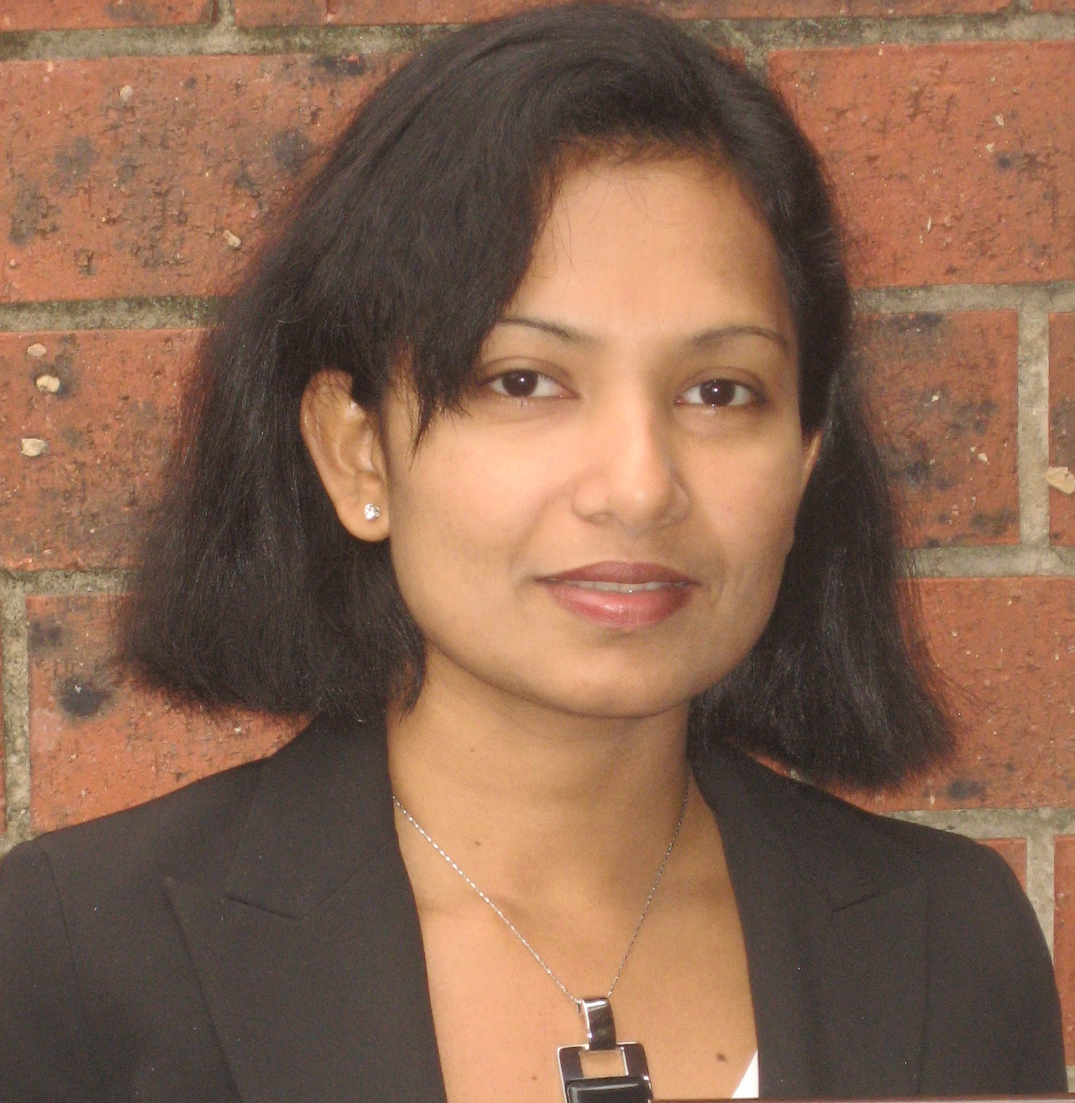 Dr Prabha Andraweera