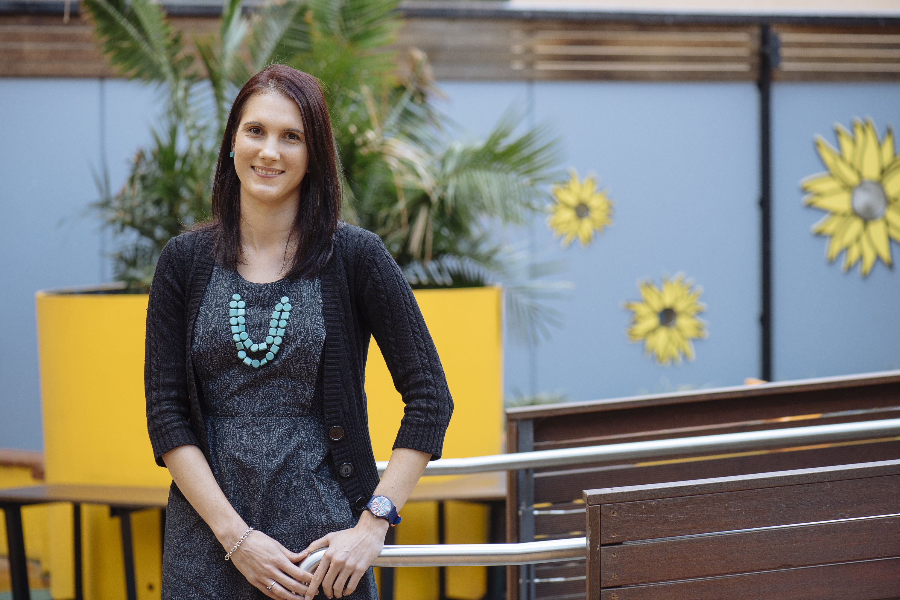 Dr Rebecca Thomson