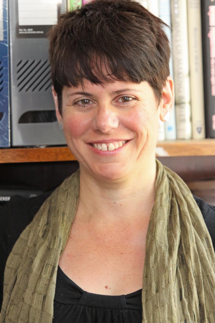 Professor Rachel Ankeny