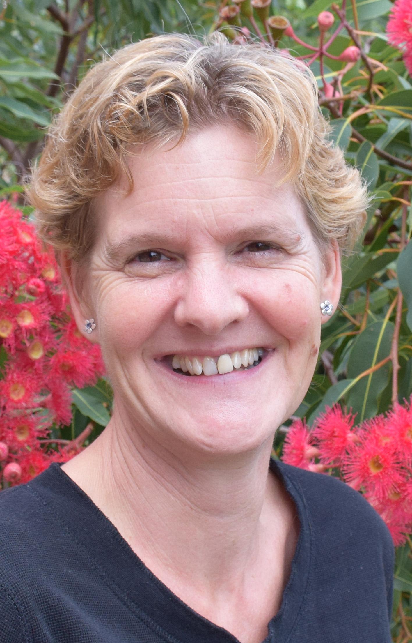 Professor Rachel Burton