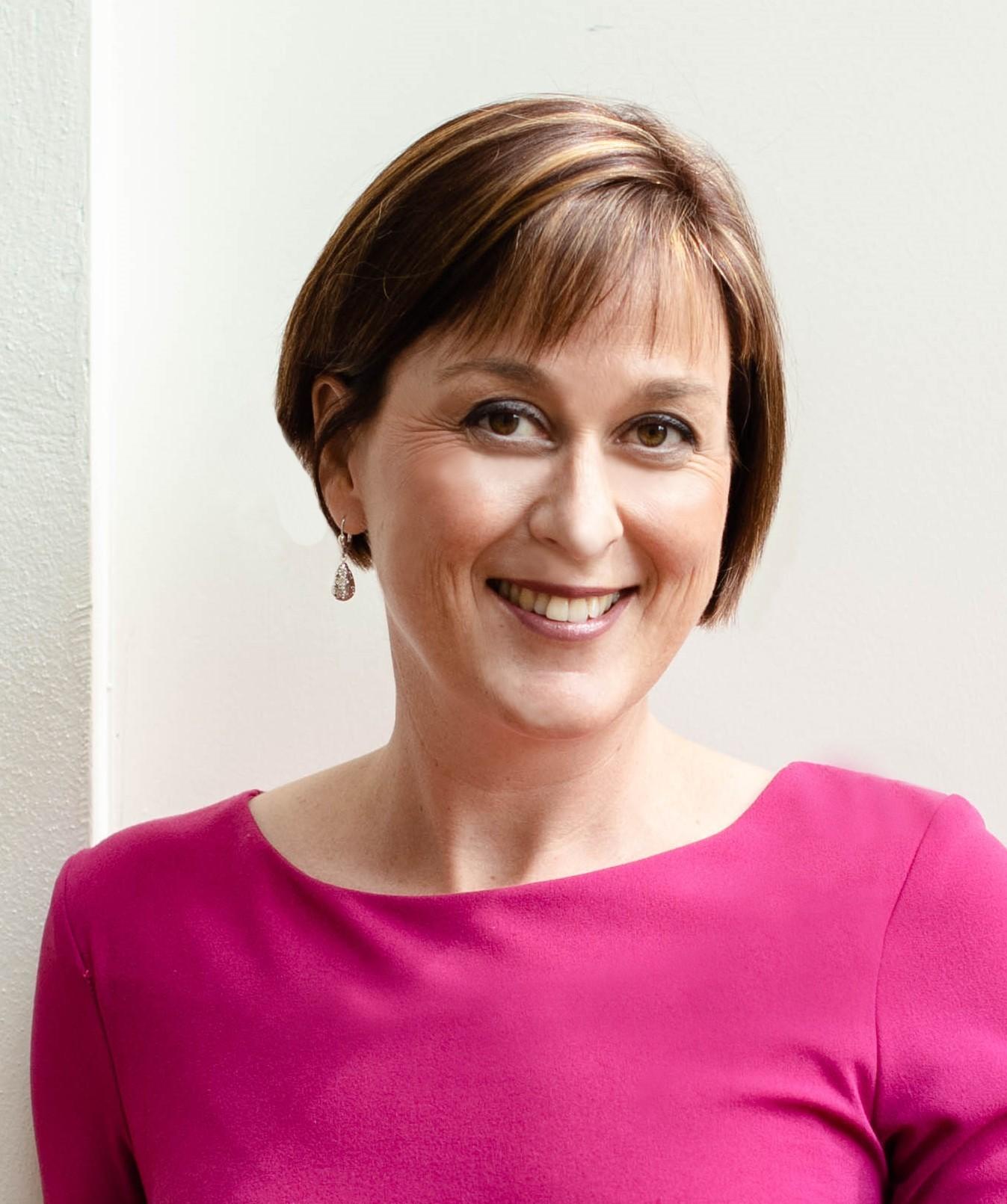 Professor Rachel Gibson