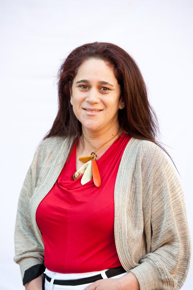 Dr Rachel Kornhaber