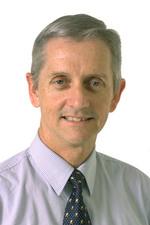 Professor Ray Morris