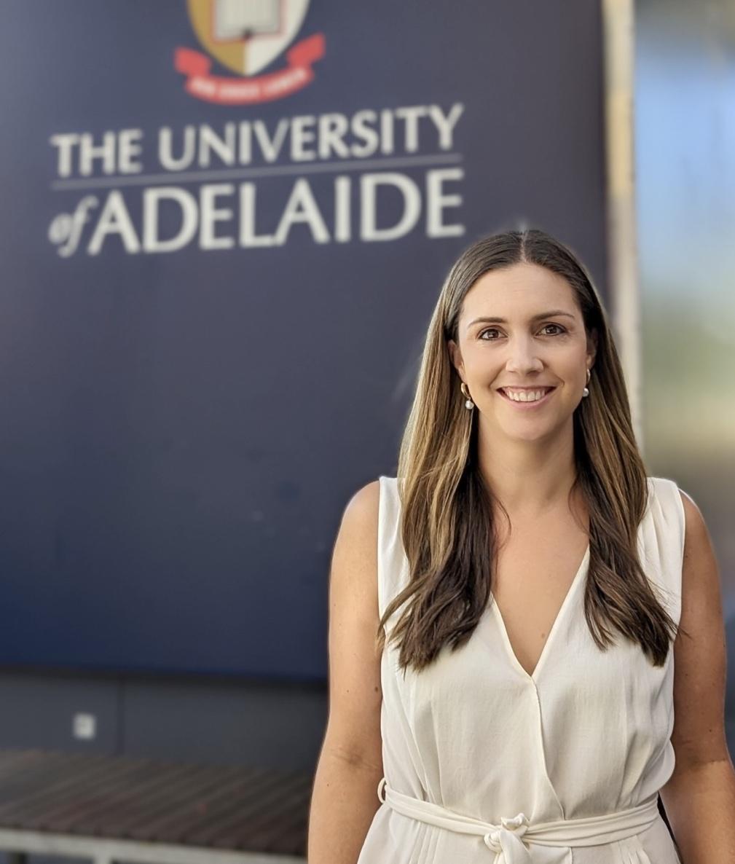 Dr Rebecca Dolan