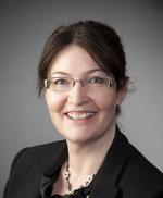 Dr Rebecca LaForgia