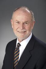 Professor Robert Gibson