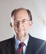 Professor Rob Norman