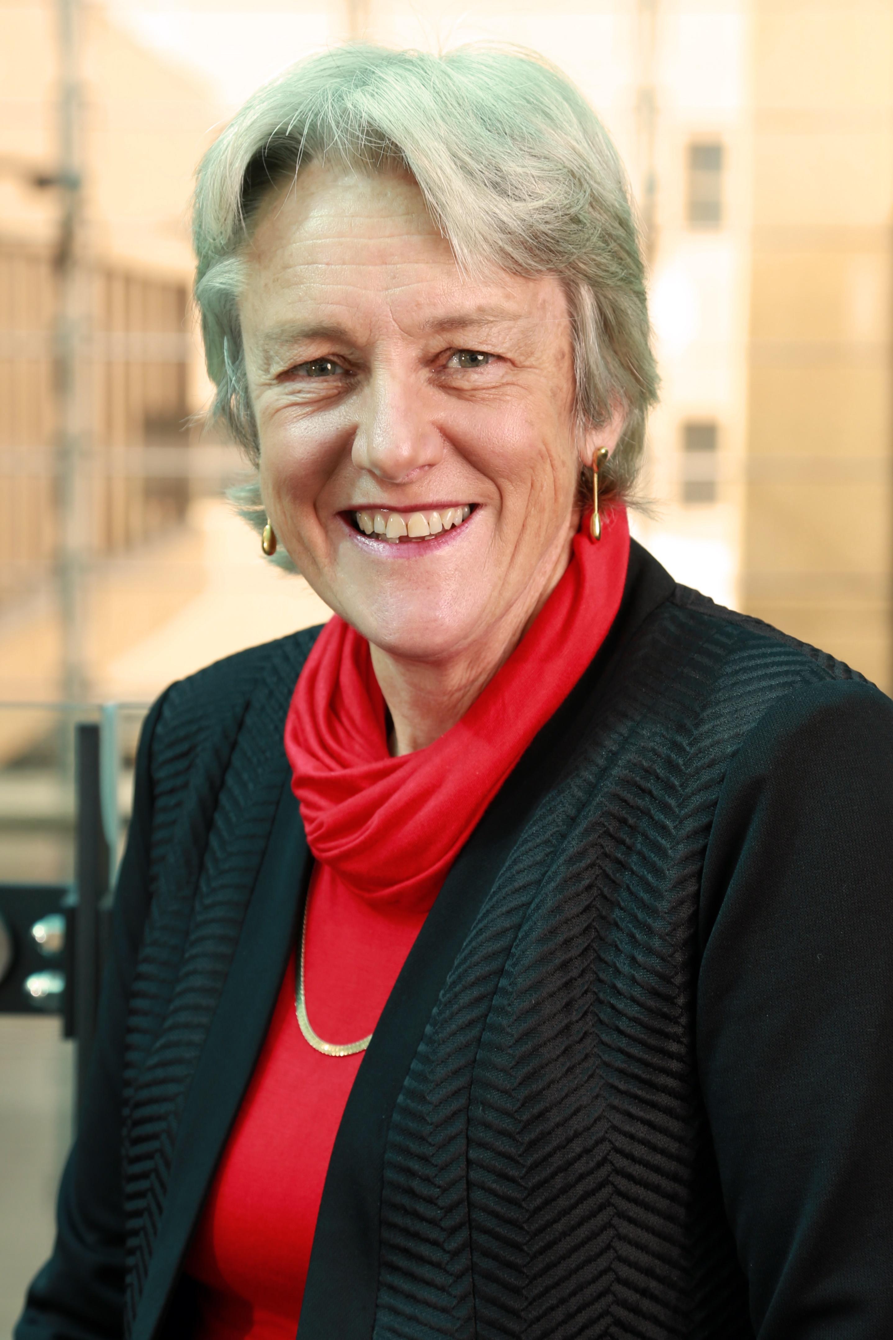 Associate Professor Robyn Davidson