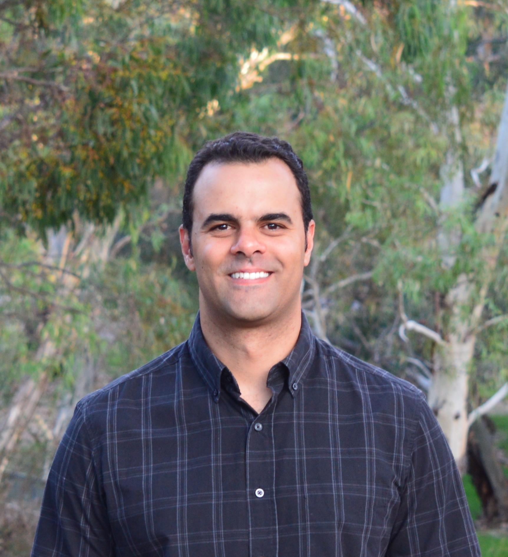 Dr Rodrigo Coqui da Silva