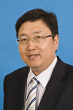 Professor Shizhang Qiao