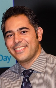 Dr Sam Hashemi