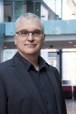 Dr Sam Ridgway