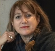 Ms Sandra Caon-Parsons