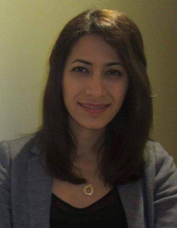Dr Sara Borazjani
