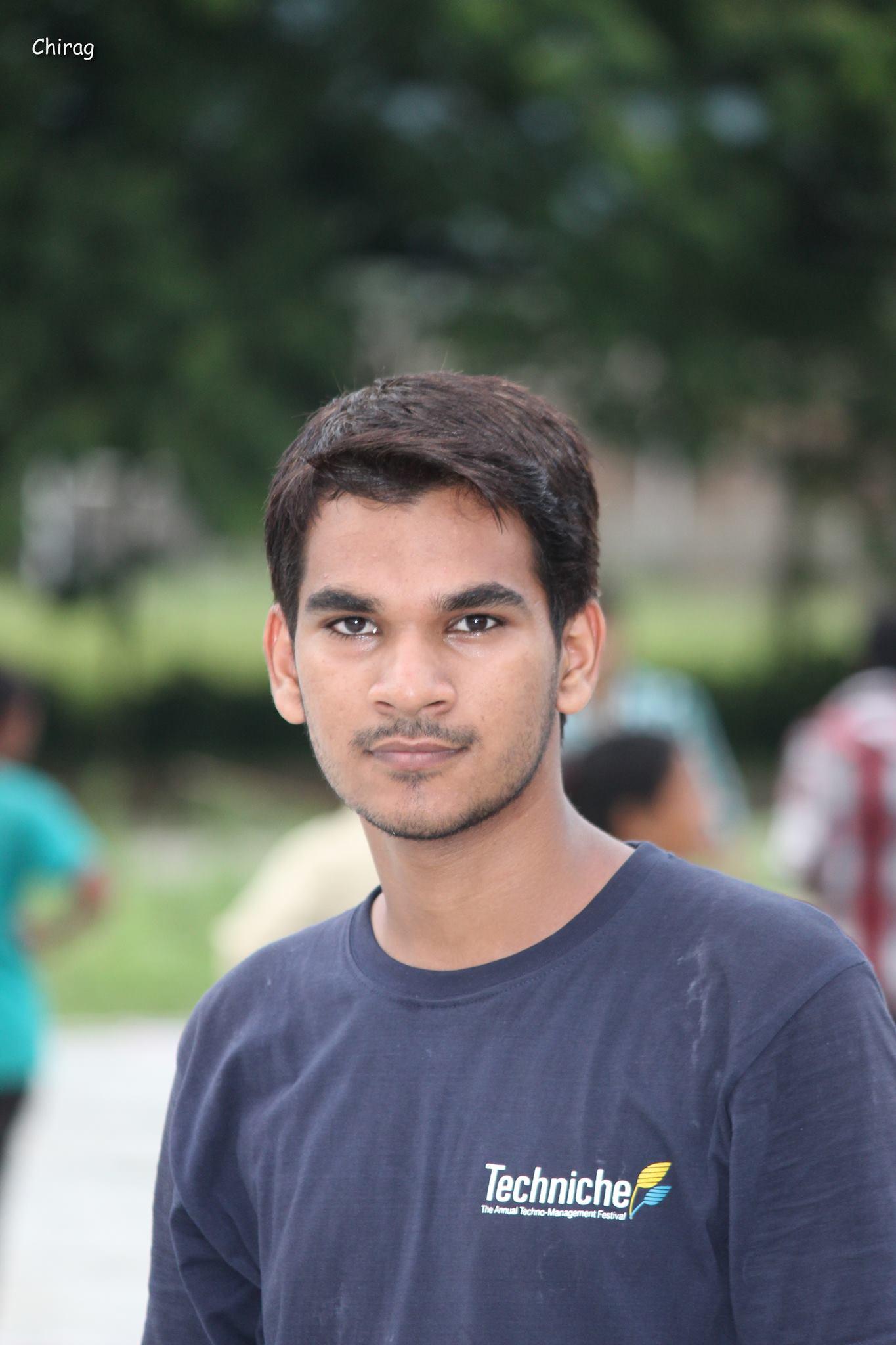 Mr Saurabh Kumar Ahirwar