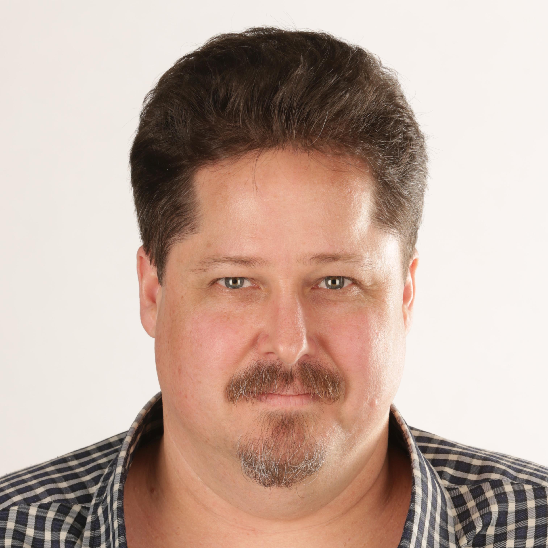 Dr Scott Gordon