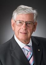 Prof Murray Henderson