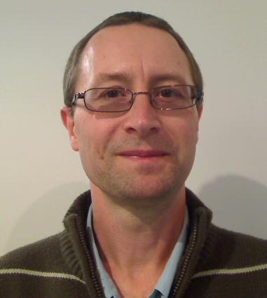 Mr Scott Standfield