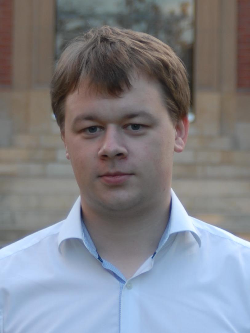 Dr Sergey Polyakovskiy