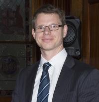 Associate Professor Seth Westra
