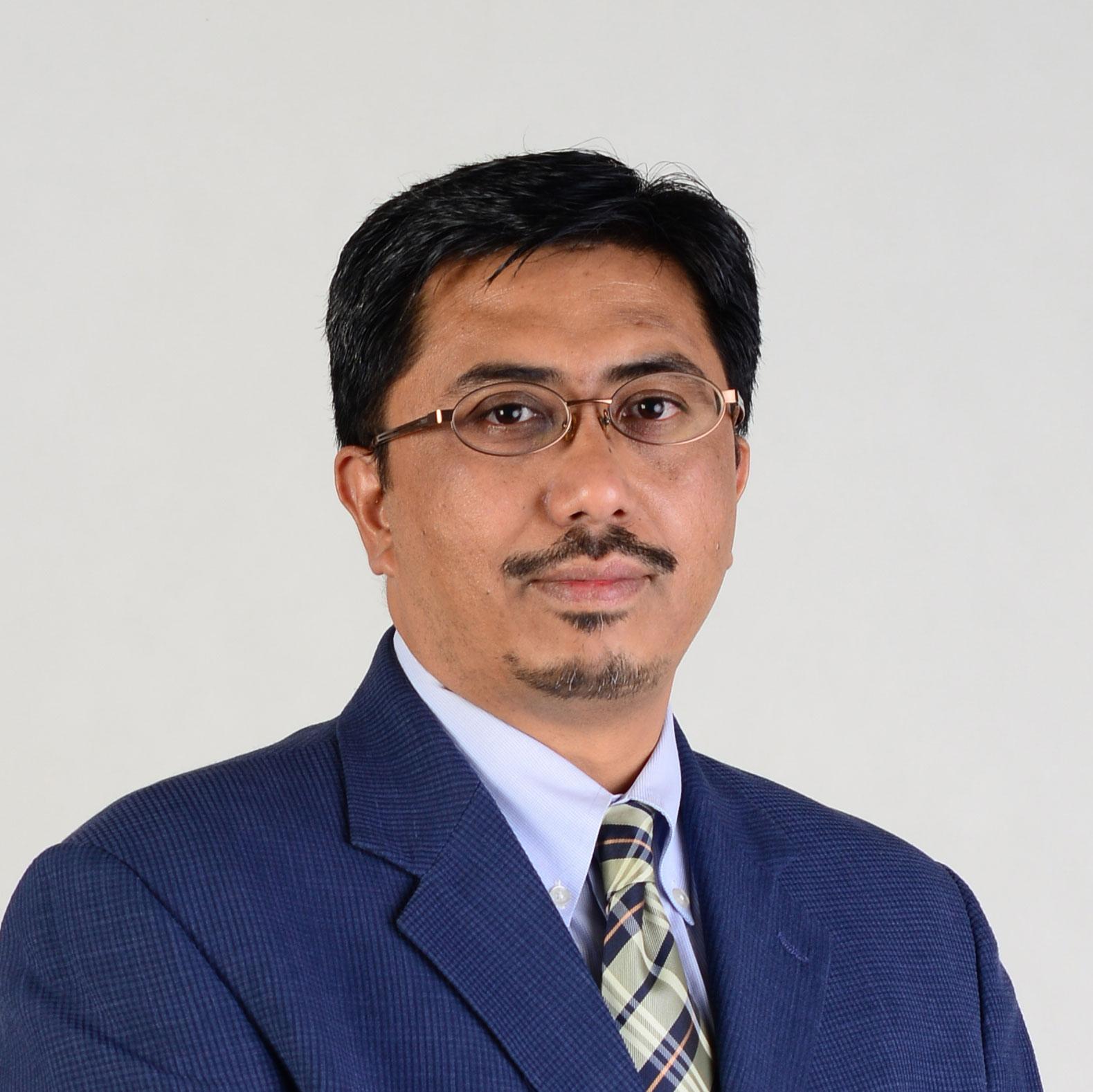 Associate Professor Shandre Thangavelu