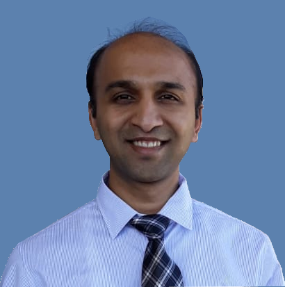 Dr Shantanu Bhat