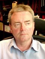 Professor Shaun McColl