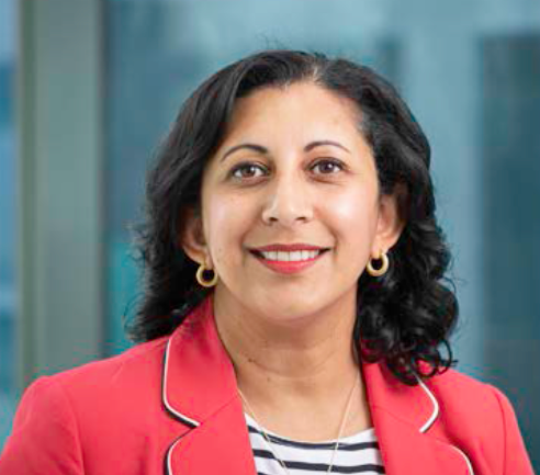 Associate Professor Shilpanjali Jesudason