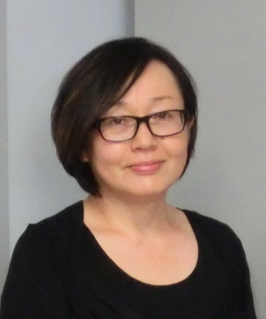 Dr Shoko Yoneyama
