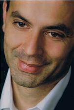 Dr Simon Divecha