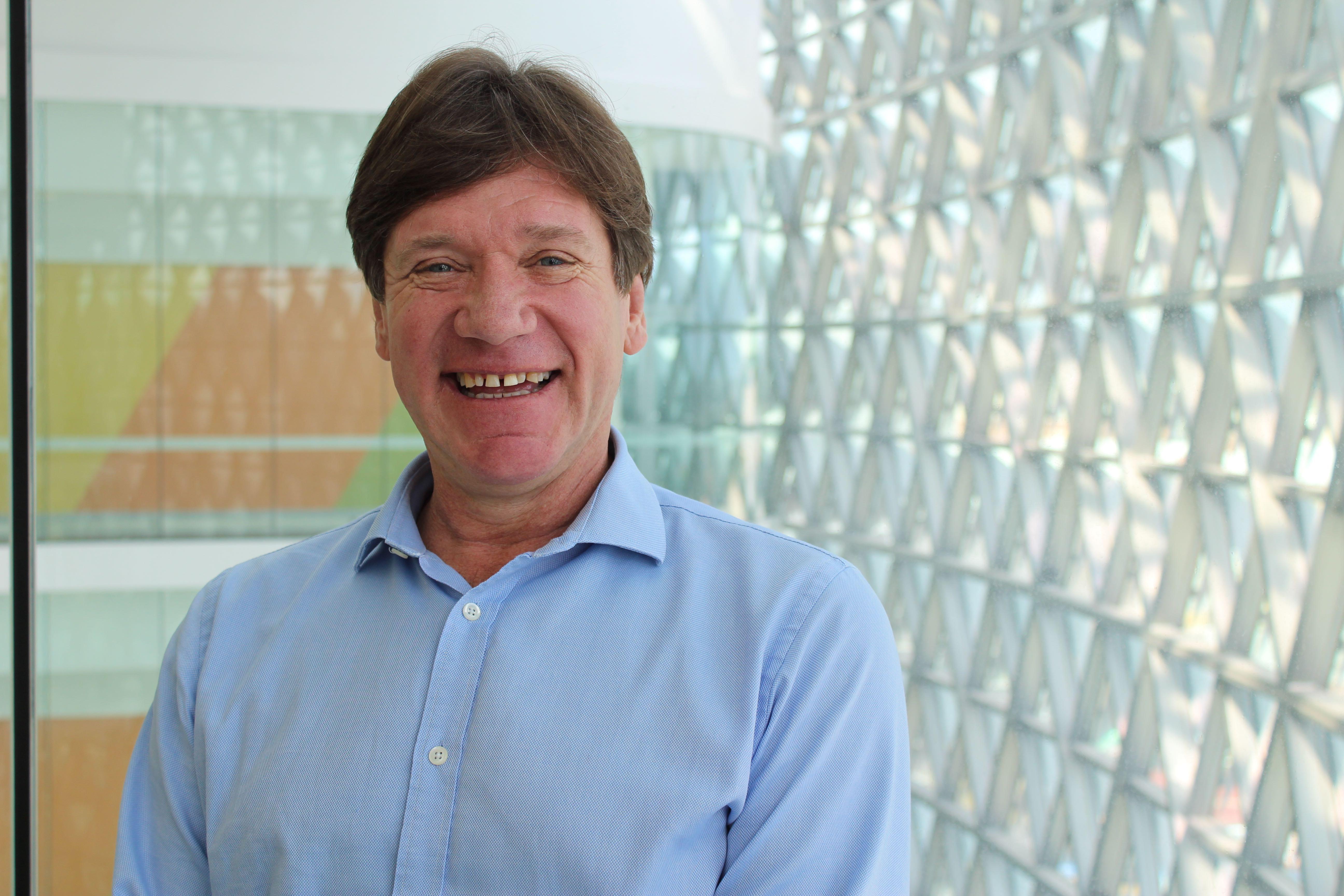 Professor Simon Koblar