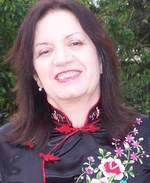 Mrs Sindy Millington