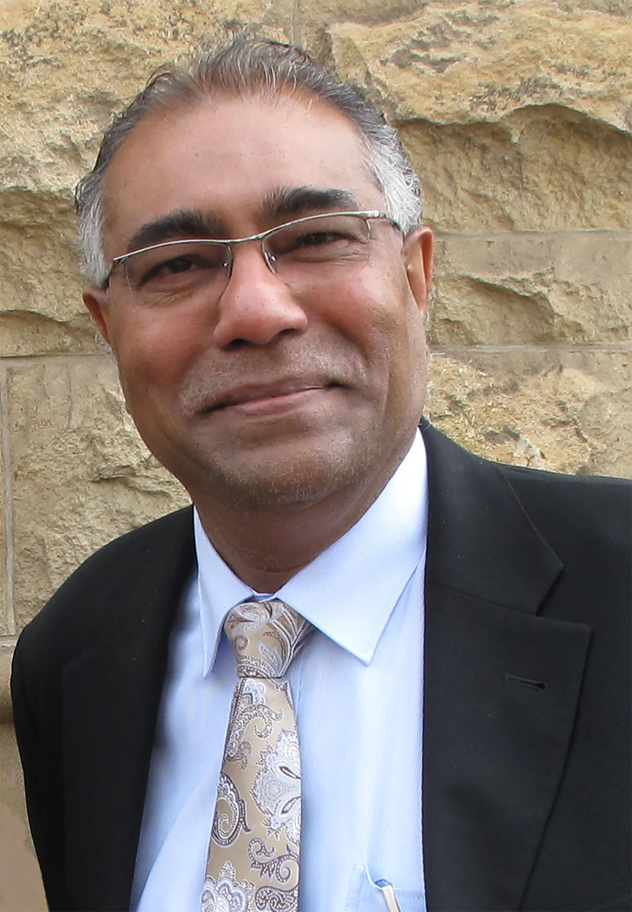 Associate Professor Sivakumar Alagumalai