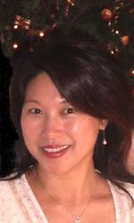 Ms Stella Ho