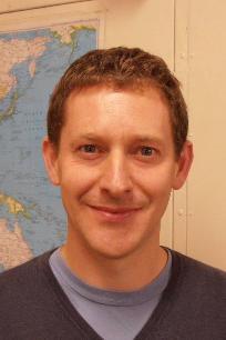 Associate Professor Stephen Bell