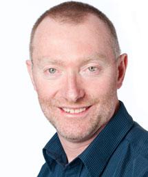 Dr Stephen Hardy