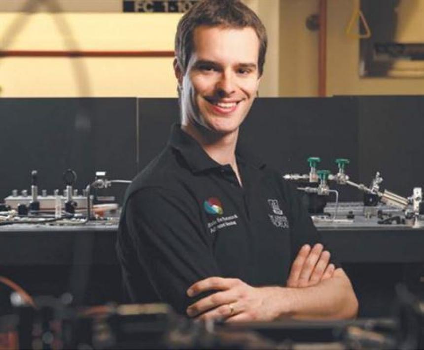 Dr Stephen Warren-Smith