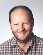 Professor Steve Begg