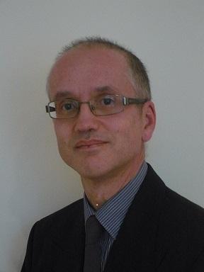 Dr Steven Hail