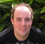 Associate Professor Stuart Brierley