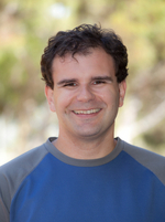 Associate Professor Stuart Roy
