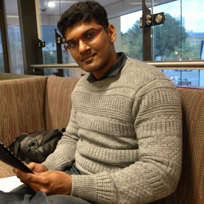 Mr Sundar Ponnusamy